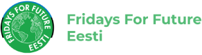 EESTI  FRIDAYS FOR FUTURE